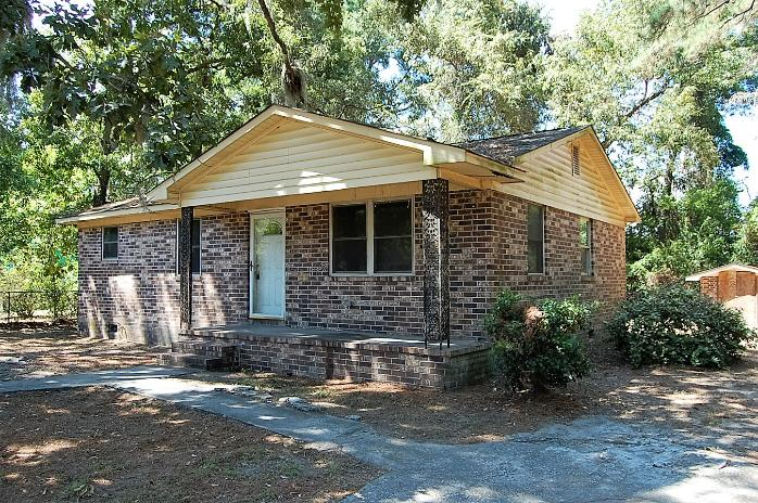 14 Red Oak Drive , Beaufort, SC 29907