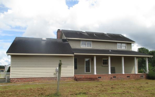 2007 Green Swamp Rd, Bolton, NC 28423