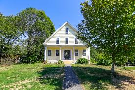 142 Worcester St North Grafton, MA 01536