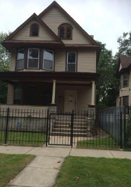 12026 S Egglestn Ave, Chicago, IL 60628