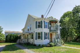 17 Poland St Webster, MA 01570