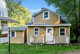 22 Old Populatic Rd Norfolk, MA 02056