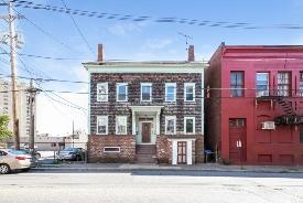 274 Orms St Providence, RI 02908
