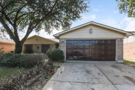 5507 Hickory Forest Dr Houston, TX 77088