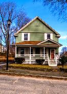 6 Thayer St Worcester, MA 01603