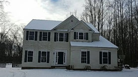 6596 Saint Pauls Rd King George, VA 22485
