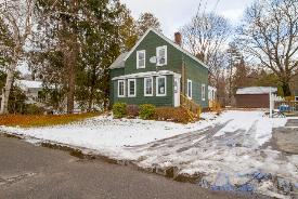 14 Webster St Clinton, MA 01510