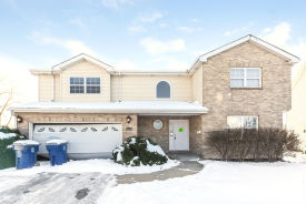 16909 Hooks Ct South Holland, IL 60473