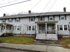 21 Forest Avenue Unit #21 Plymouth, MA 02360