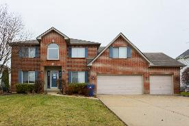 3023 Tall Grass Dr Naperville, IL 60564