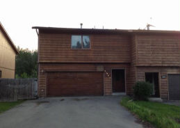 2960 Brookridge Cir Anchorage, AK 99504