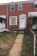 2136 Redthorn Rd Baltimore, MD 21220