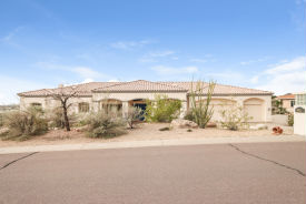 16705 E GREENBRIER LN Fountain Hills, AZ 85268