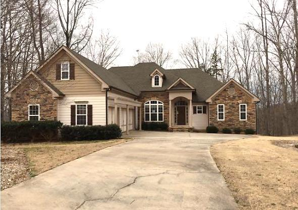 3470 HICKORY LAKE DR, Gainesville, GA 30506