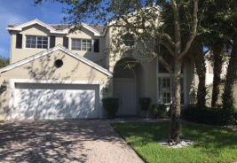 236 Berenger Walk Wellington, FL 33414
