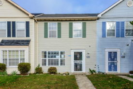3513 Regency Parkway District Heights, MD 20747