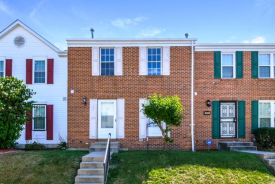 1908 Saint Bernardine Way Capitol Heights, MD 20743