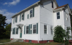 114 Hedly Ave Johnston, RI 02919