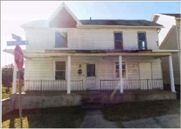 246 South Prospect Street Connellsville, PA 15425