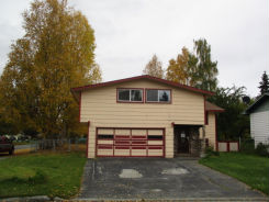 1952 Bartlett Dr Anchorage, AK 99507
