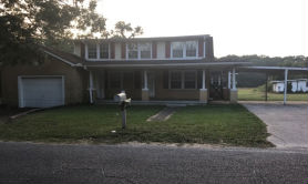 3919 Magnolia St Moss Point, MS 39563