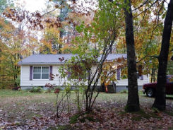 5 Evergreen Rd S East Wakefield, NH 03830