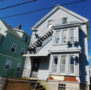 49 Winsor St New Bedford, MA 02744