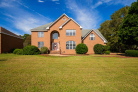 4124 Church Point Rd Virginia Beach, VA 23455