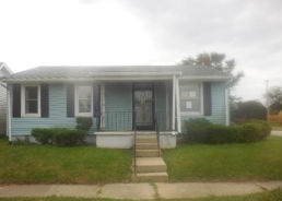 217 W N St West Manchester, OH 45382