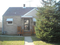 3519 S 20th St Milwaukee, WI 53221