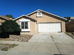 9109 Starboard Rd Nw Albuquerque, NM 87121
