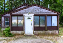 2 Sherwood Forest Ave Middleboro, MA 02346