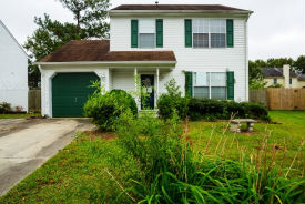 1125 Van Loen Dr Virginia Beach, VA 23453