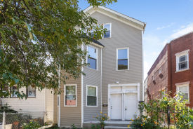 2817 W Fletcher St Unit 2 Chicago, IL 60618