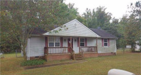 3606 WOODSIDE COURT Hopewell, VA 23860