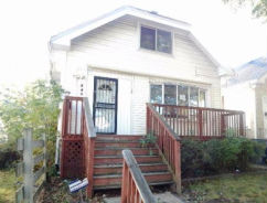 2470 N 54th St Milwaukee, WI 53210
