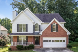 2161 Little River Dr Suwanee, GA 30024