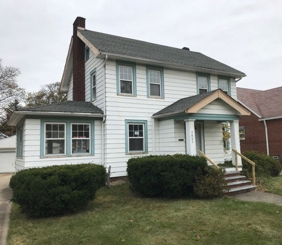3805 Monticello Blvd, Cleveland Heights, OH 44121