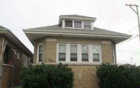 9443 South Throop St Chicago, IL 60620