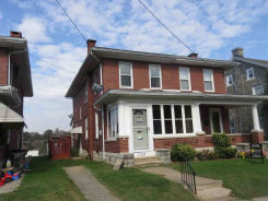 1133 Fern Ave Reading, PA 19607