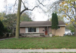 3139 S 84th St Milwaukee, WI 53227