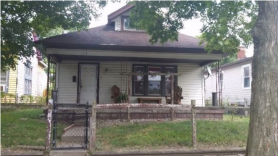 1517 S Randolph St Indianapolis, IN 46203