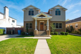 5661 NORTH NEVA AVENUE Chicago, IL 60631