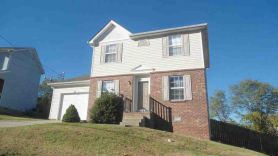 1302 E NIR SHREIBMAN BLVD La Vergne, TN 37086