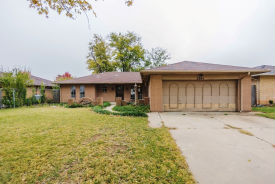 2604 Sw 90th Pl Oklahoma City, OK 73159
