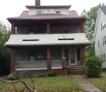 1652 Glenmont Cleveland, OH 44118