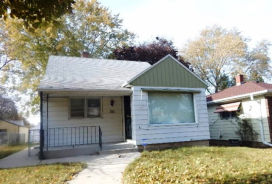 3767 N 57th St Milwaukee, WI 53216