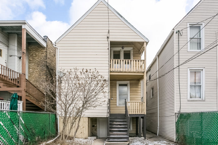 3808 N Whipple St, Chicago, IL 60618