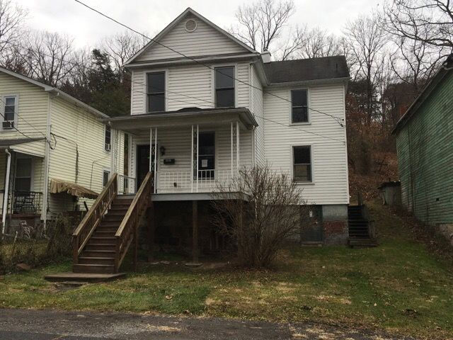 439 Pine Ave, Cumberland, MD 21502