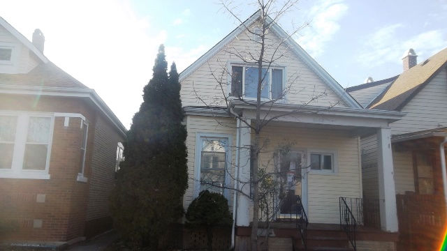 5248 S Trumbull Ave, Chicago, IL 60632